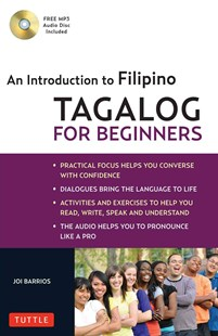 Tagalog for Beginners by Joi Barrios (9780804841269) - PaperBack - Language Asian Languages