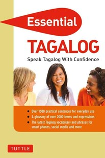 Essential Tagalog by Renato Perdon (9780804842402) - PaperBack - Language Asian Languages