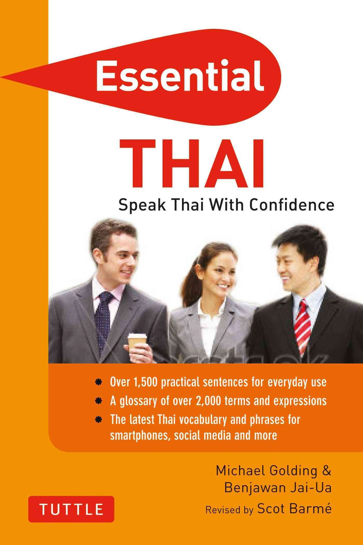 Essential Thai