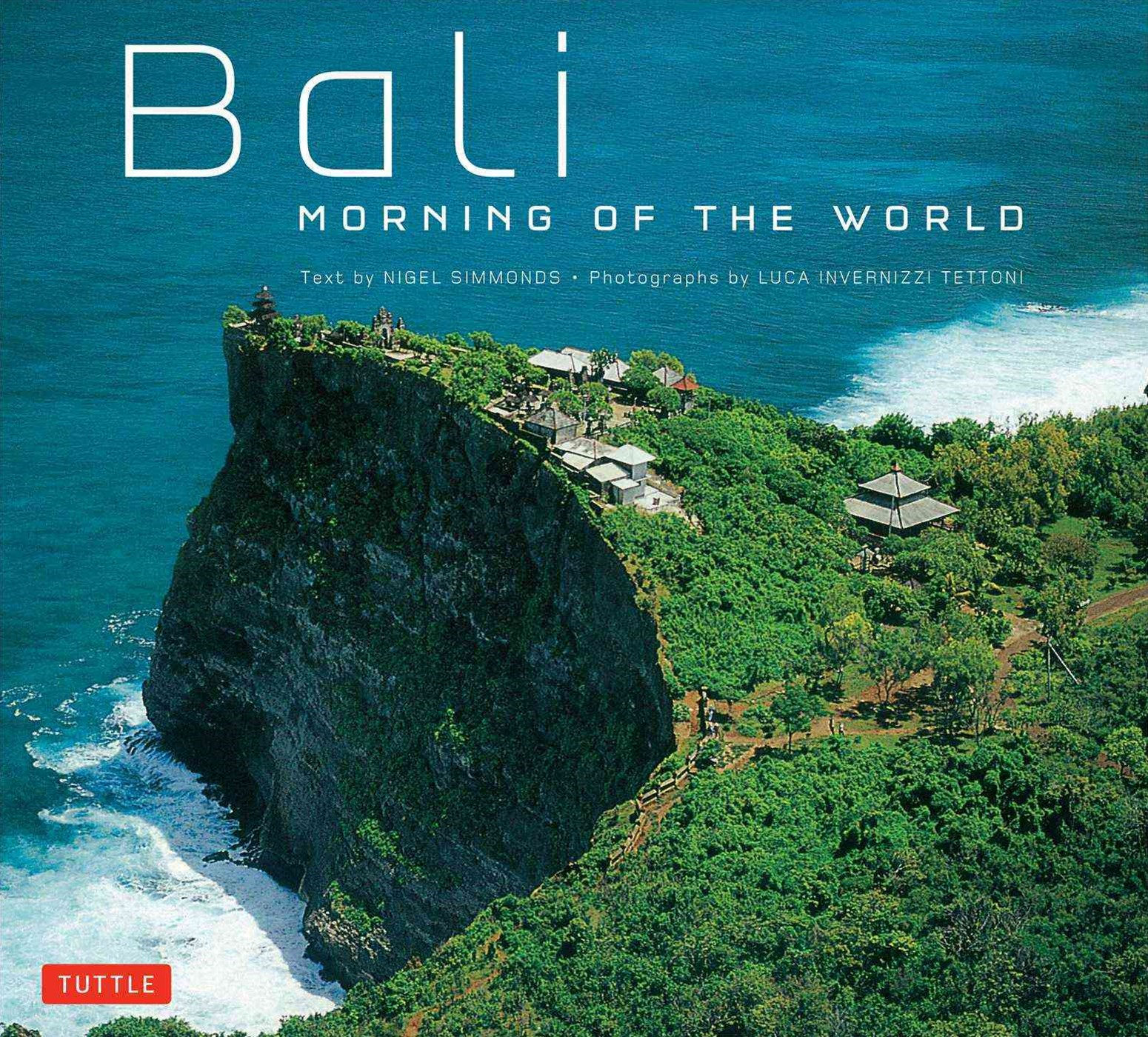 Bali Morning of the World