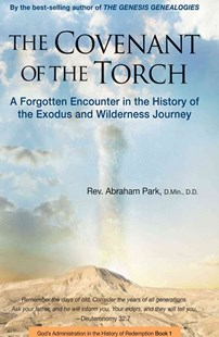 Covenant of the Torch by Abraham Park (9780804847902) - HardCover - Religion & Spirituality Christianity