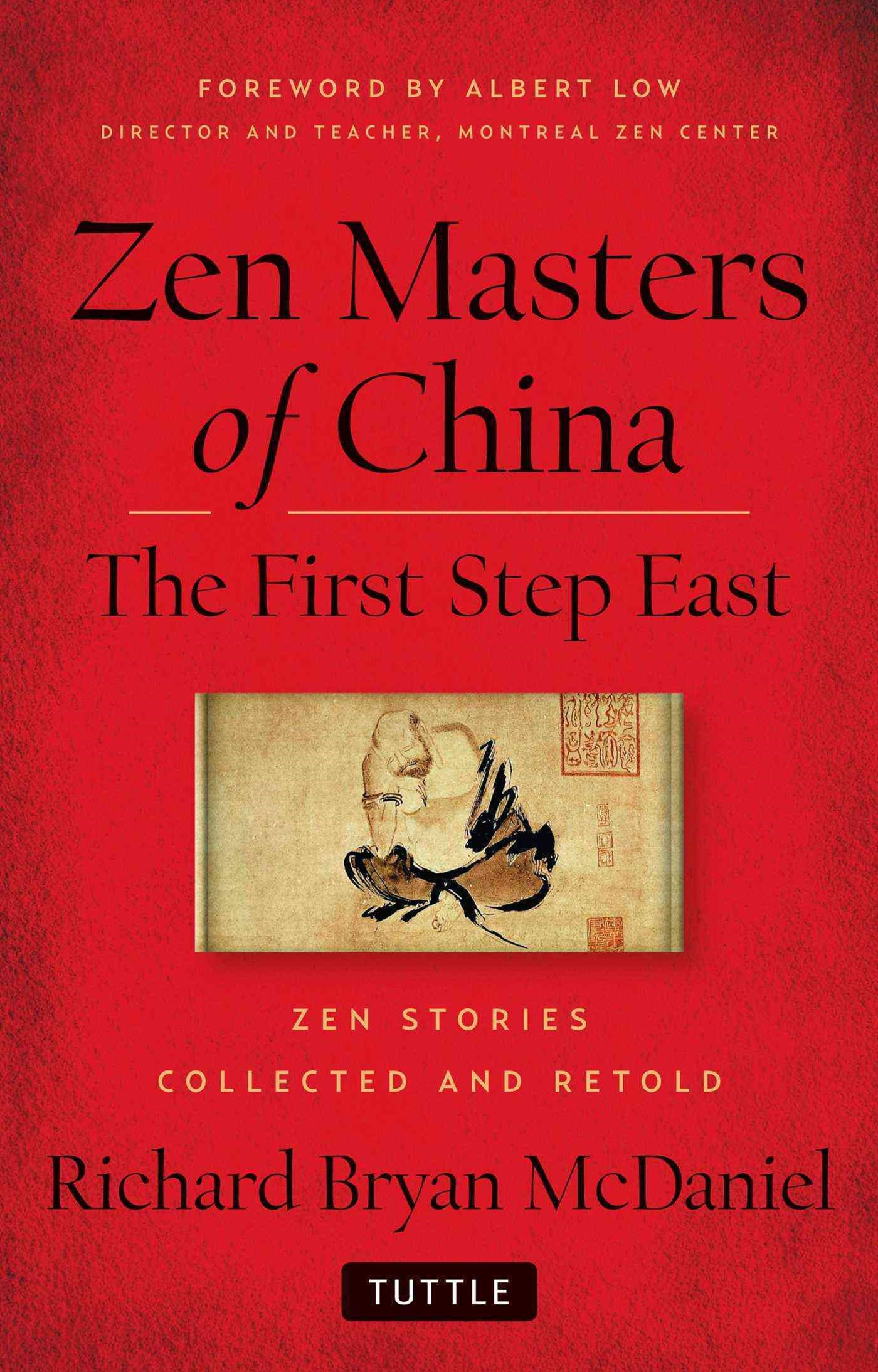 Zen Masters of China