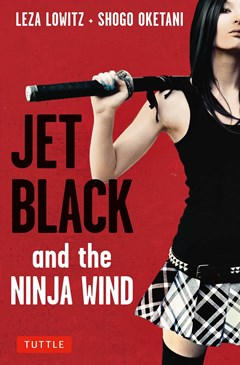 Jet Black and the Ninja Wind