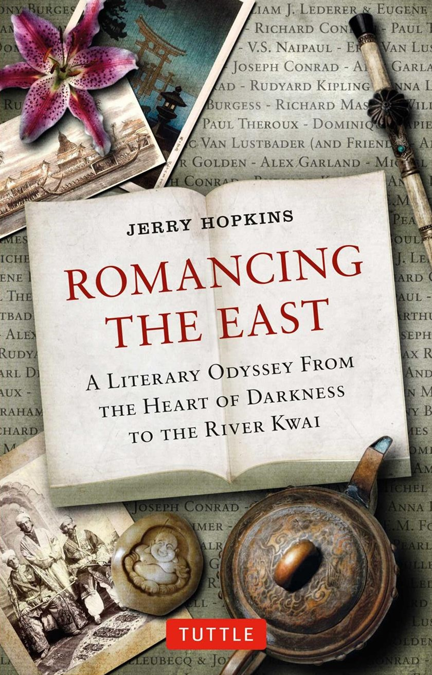 Romancing the East
