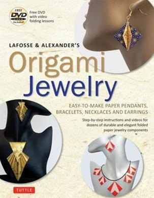 Lafosse & Alexander's Origami Jewelry