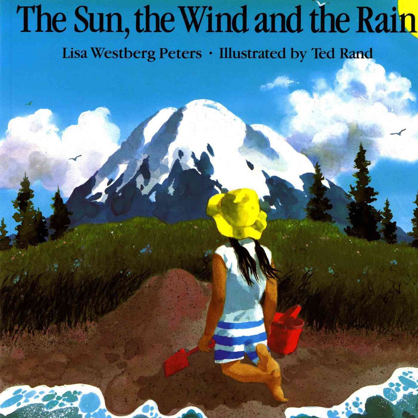 The Sun, the Wind and the Rain