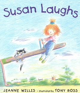 Susan Laughs - Non-Fiction Family Matters