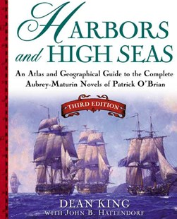 Harbors and High Seas by Dean King, etc., John B. Hattendorf (9780805066142) - PaperBack - Reference Atlases