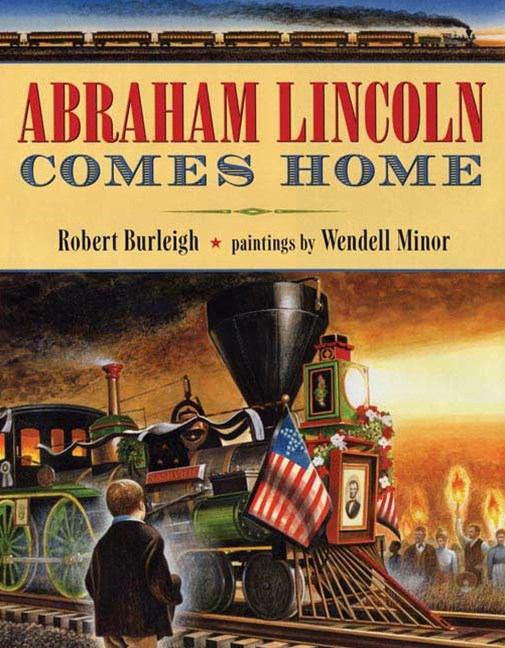 Abraham Lincoln Comes Home