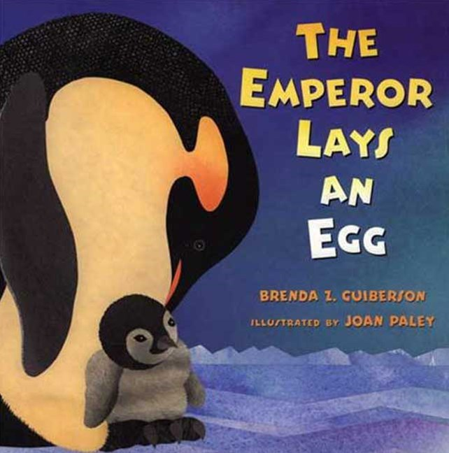 The Emperor Lays an Egg