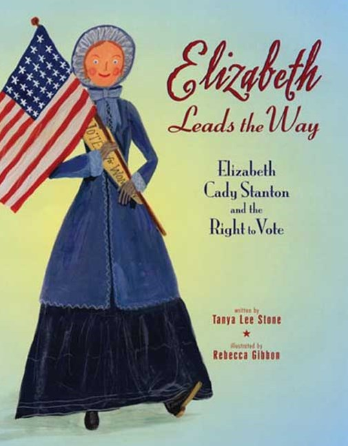 Elizabeth Leads the Way