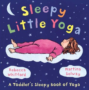 Sleepy Little Yoga - Non-Fiction Sport