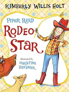 Piper Reed, Rodeo Star