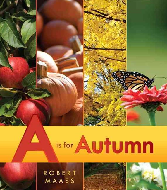 \A Is for Autumn