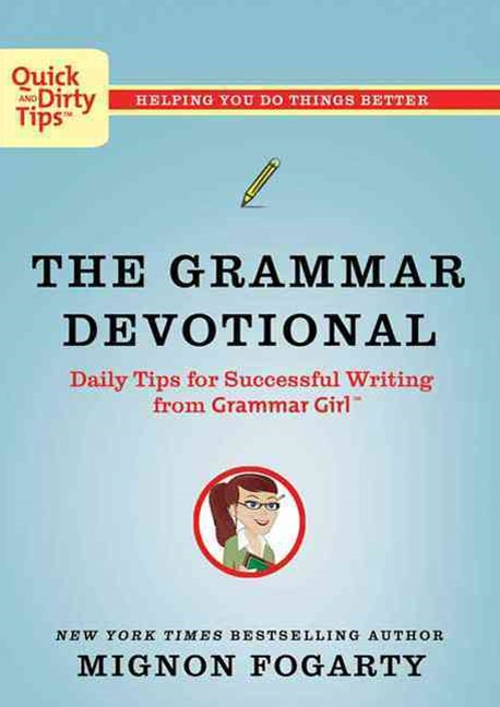 Grammar Devotional,The