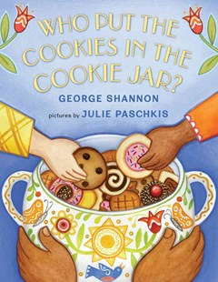 Who Put the Cookies in the Cookie Jar? - Non-Fiction