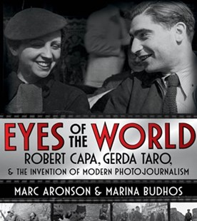 Eyes of the World by Marc Aronson and Marina Budhos, Marc Aronson,Marina Budhos (9780805098358) - HardCover - Non-Fiction History