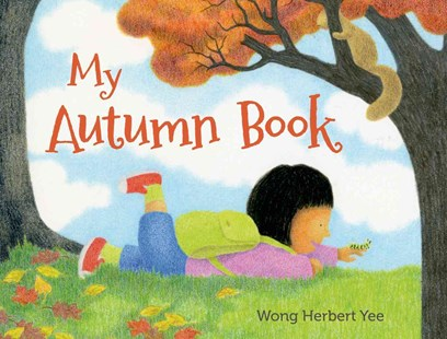 My Autumn Book - Children's Fiction Intermediate (5-7)