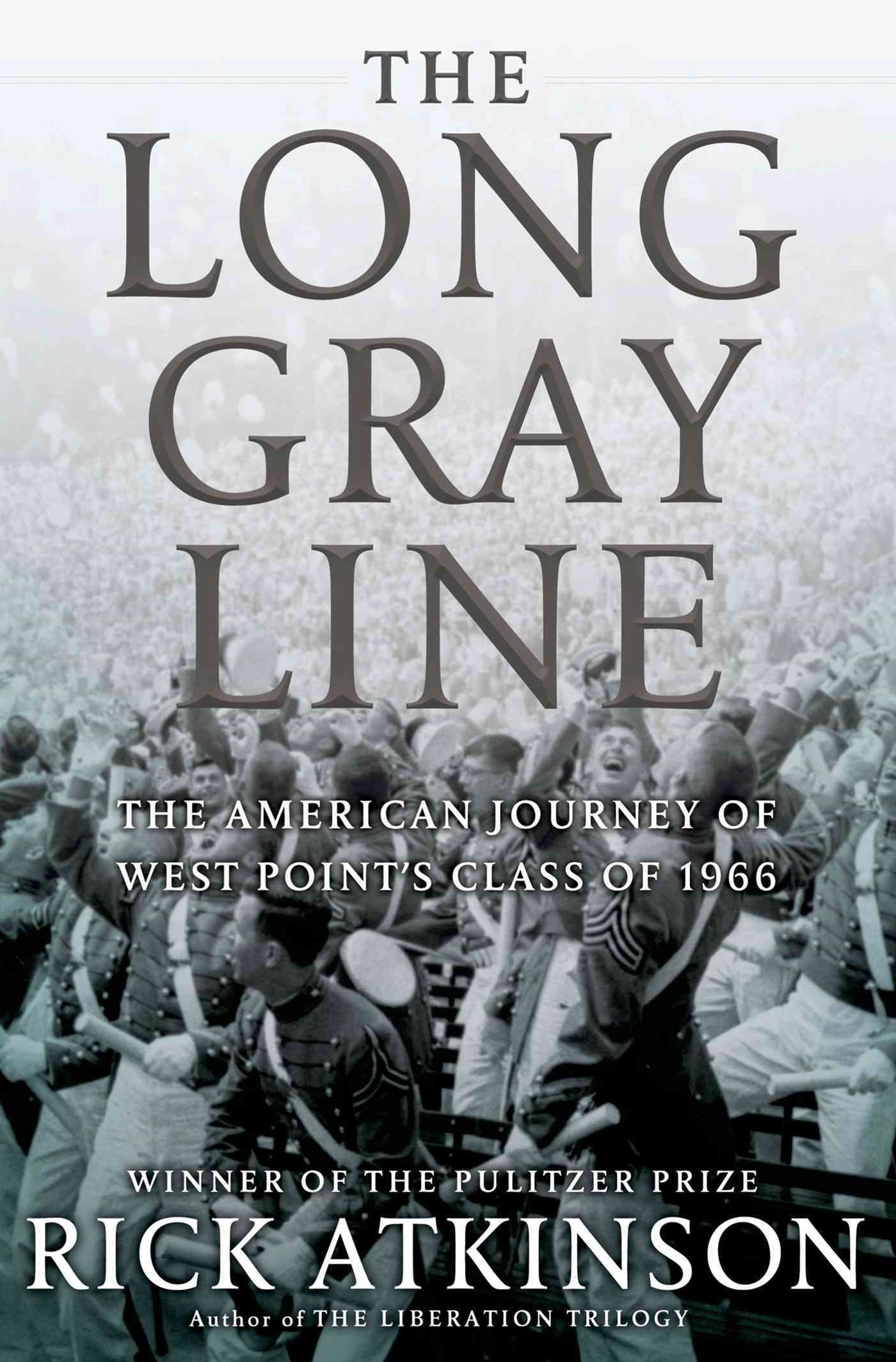 The Long Gray Line