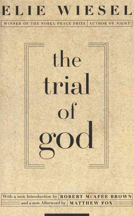 The Trial of God
