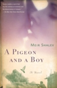 (ebook) Pigeon and a Boy - Modern & Contemporary Fiction General Fiction