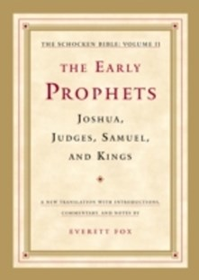 (ebook) Early Prophets: Joshua, Judges, Samuel, and Kings - Religion & Spirituality Christianity