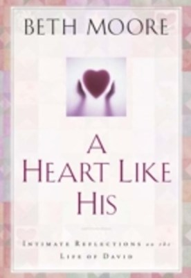 Heart Like His
