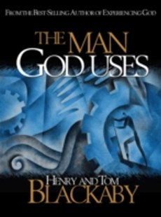 (ebook) Man God Uses - Religion & Spirituality Christianity