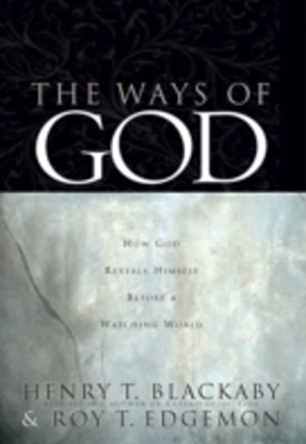 Ways of God