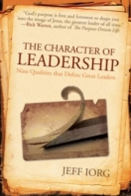 Character of Leadership