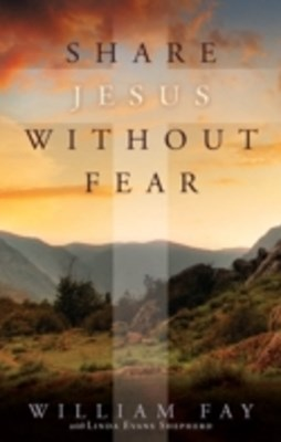 (ebook) Share Jesus Without Fear