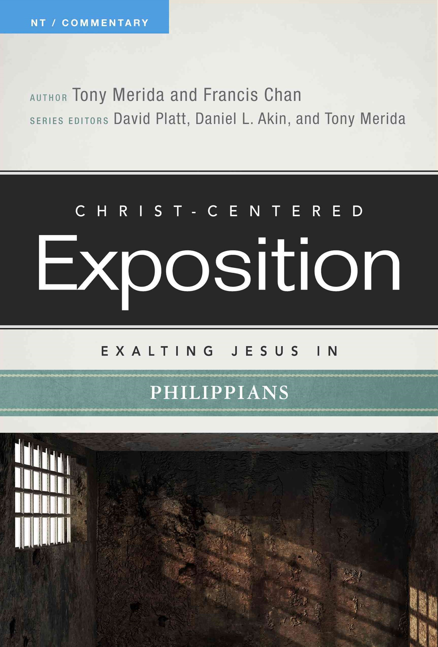 Christ-Centered Exposition
