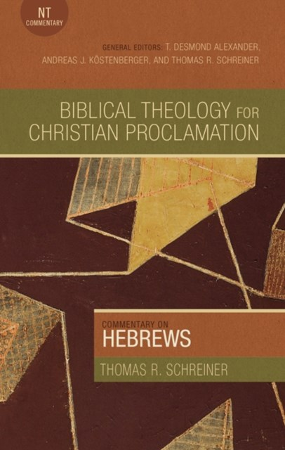 Commentary on Hebrews