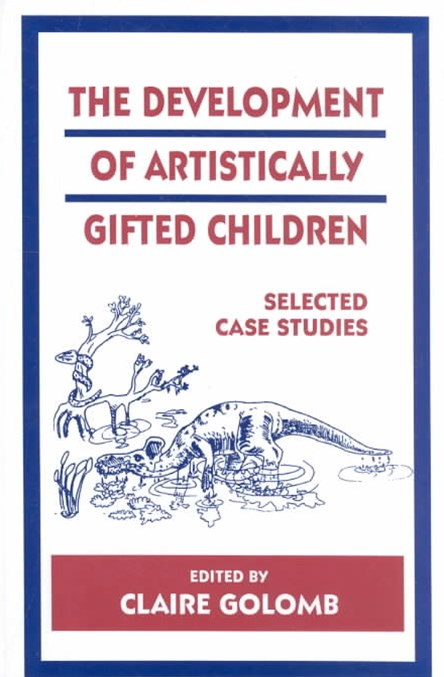 The Development of Artistically Gifted Children