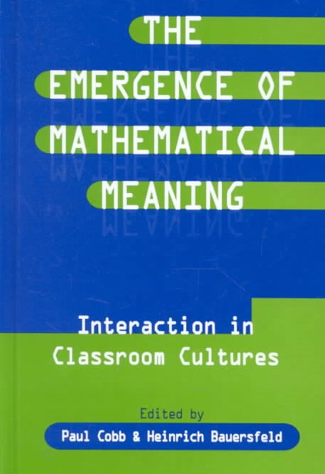 Emergence of Mathematical Meaning