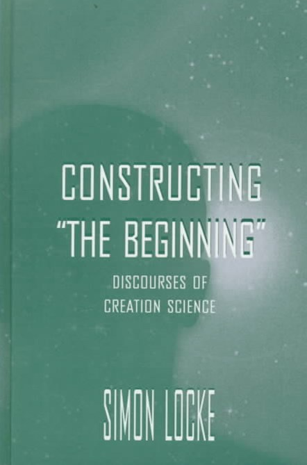 Constructing &quote;The Beginning&quote;