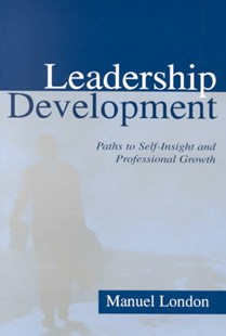 Leadership Development by Manuel London (9780805838527) - PaperBack - Business & Finance Careers