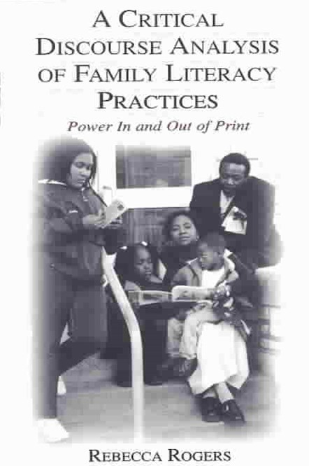 Critical Discourse Analysis of Family Literacy Practices
