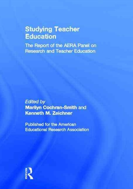 Studying Teacher Education