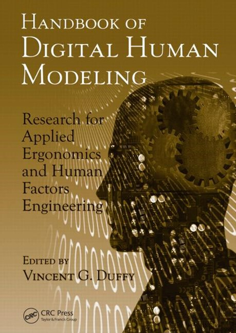 Handbook of Digital Human Modeling