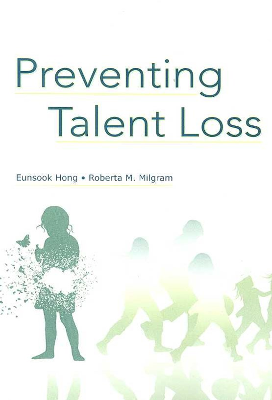 Preventing Talent Loss