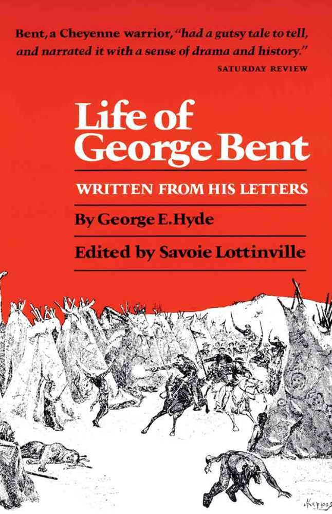 Life of George Bent