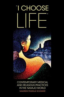 I Choose Life by Maureen Trudelle Schwarz (9780806139616) - PaperBack - Health & Wellbeing Alternative Health