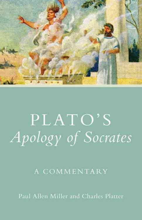 Plato's Apology of Socrates
