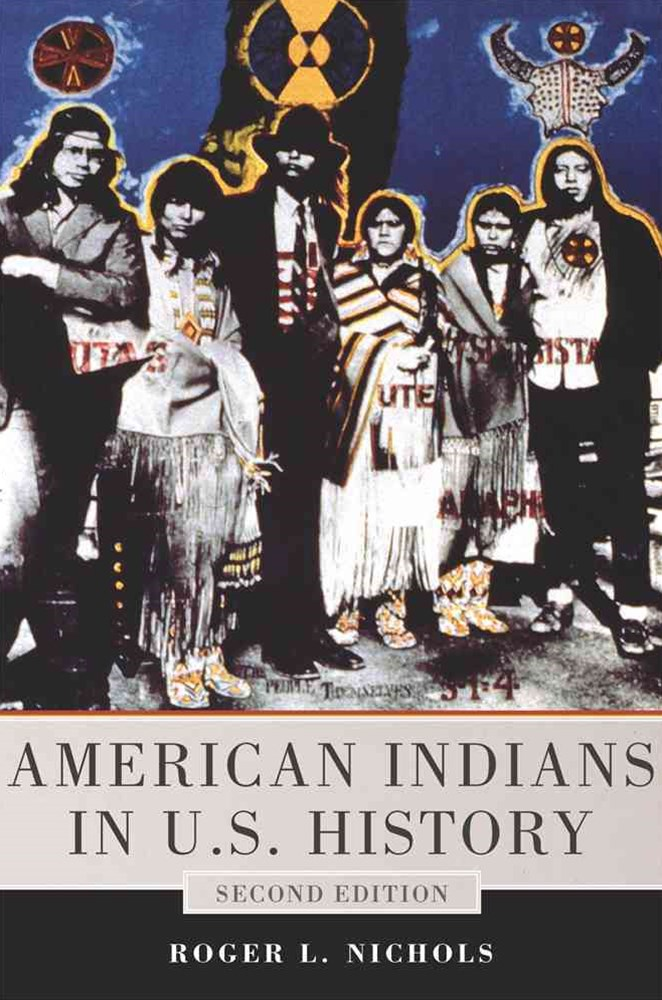 American Indians in U. S. History