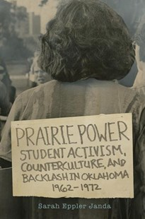 Prairie Power by Sarah Eppler Janda (9780806157948) - PaperBack - History North America
