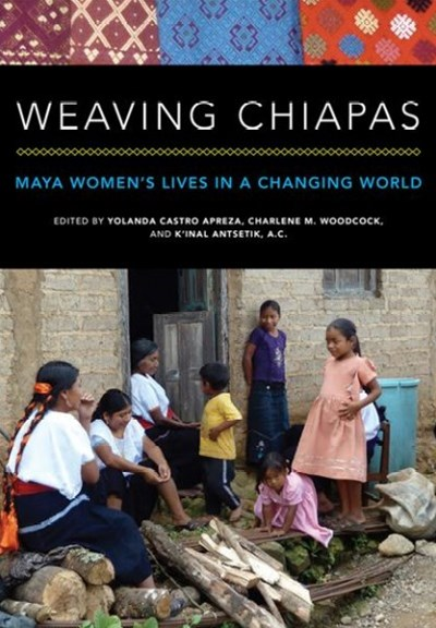 Weaving Chiapas