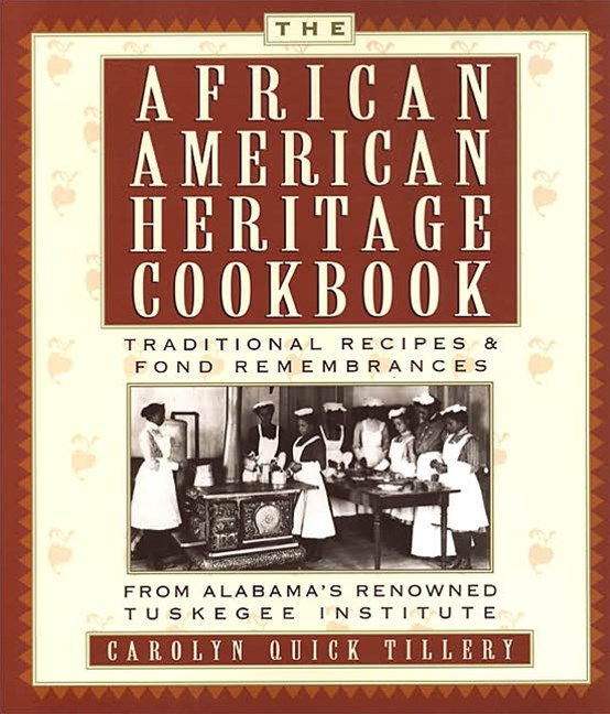 The African American Heritage Cookbook
