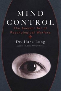 Mind Control by Haha Lung (9780806528007) - PaperBack - Health & Wellbeing Mindfulness
