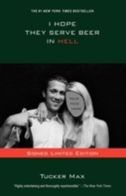 (ebook) I Hope They Serve Beer In Hell